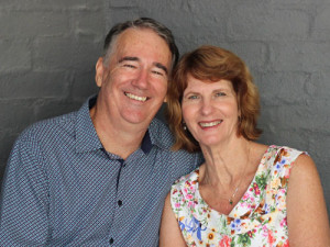 Jim & venese Seacoast Church Ballina Team