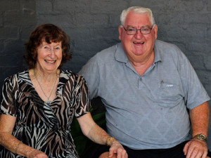 Ken and Joice Seacoast Church Ballina Team